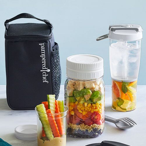Make & Take Lunch Pack