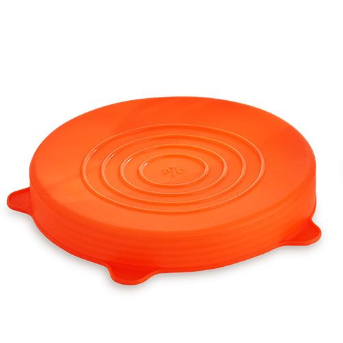 Small Round Silicone Lid