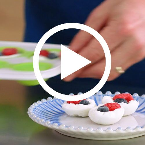 Play Herb Freezing Tray Set Video