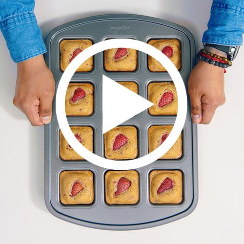 Play Brownie Pan Video