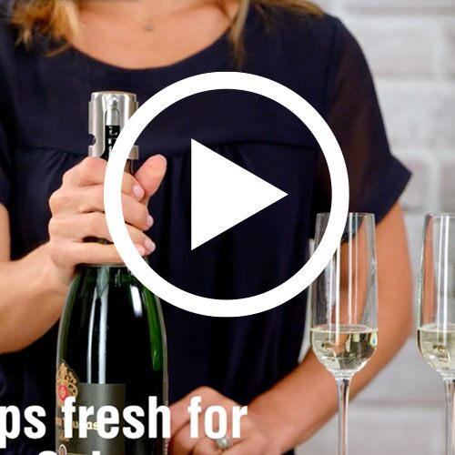 Play Champagne Stopper Video