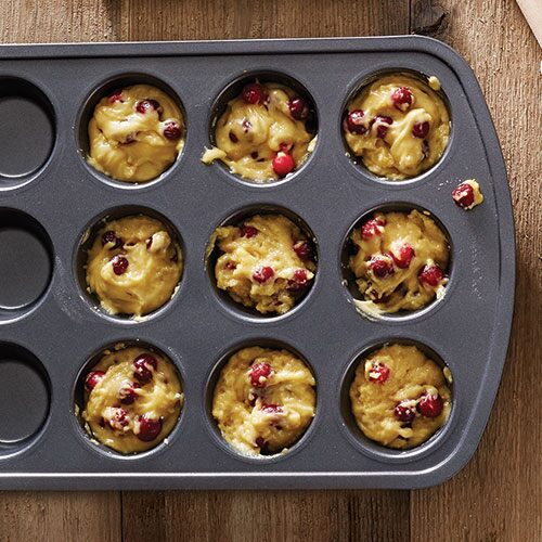Muffin Pan Shop Pampered Chef Us Site