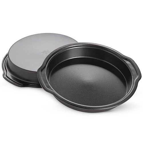 Pampered Chef Mini Cake Pan Set