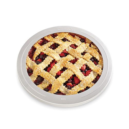 Pie Crust Shield - Shop | Pampered Chef US Site