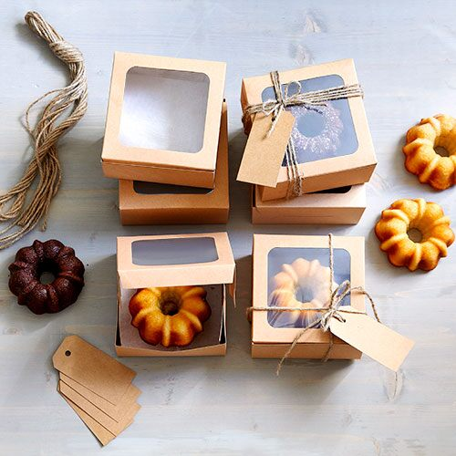 Mini Cake Box Set Shop Pampered Chef US Site