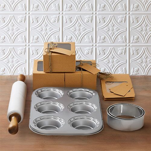 Mini Pie Gift-Making Set