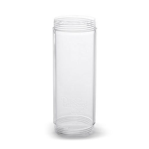 Clear Barrel
