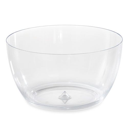Clear Outer Bowl