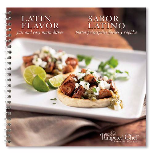 Latin Flavor Recipe Collection