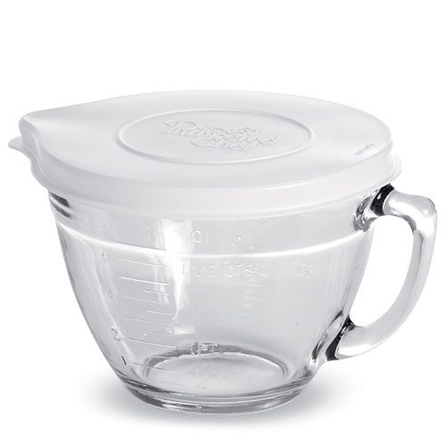 Classic Batter Bowl Shop Pampered Chef Us Site