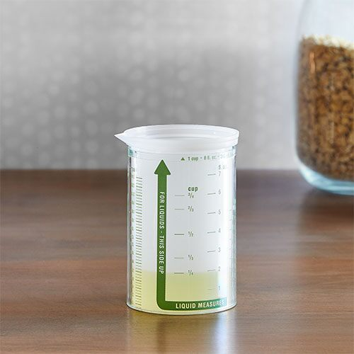 Mini Measure-All Cup