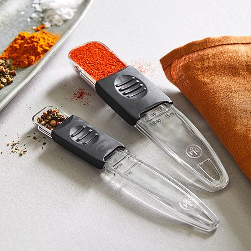 Adjustable Measuring Spoon Set
