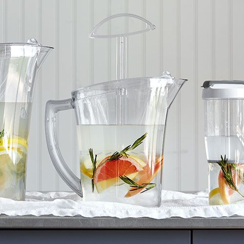 Quick-Stir® Pitcher
