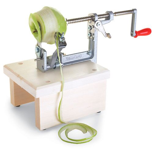 Apple Peeler, Corer & Slicer Stand