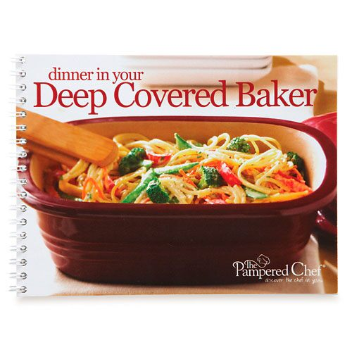 Dinner in Your Deep Covered Baker