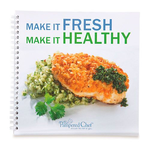 Make It Fresh, Make It Healthy