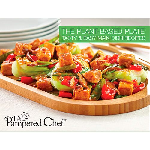 The Plant-Based Plate