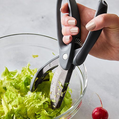 Salad Chopper Shop Pampered Chef Us Site