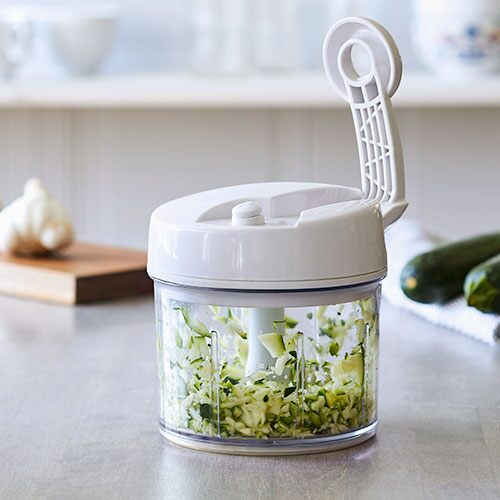 Play Manual Food Processor Video