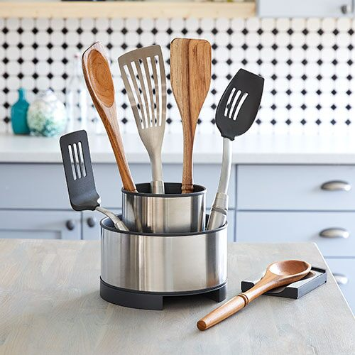 Cookware Tool U0026 Utensil Holder Set