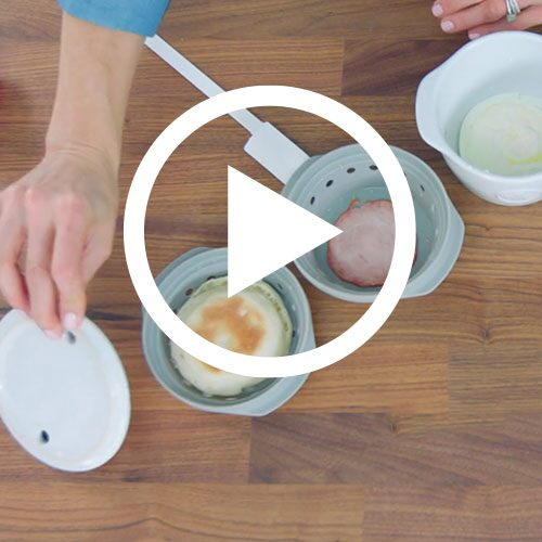 Play Breakfast Sandwich Maker Video