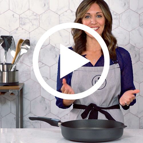 Play 6-Piece Nonstick Cookware Set Video