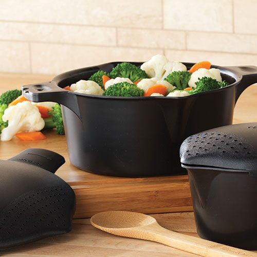 Large Micro-Cooker® - Shop | Pampered Chef US Site