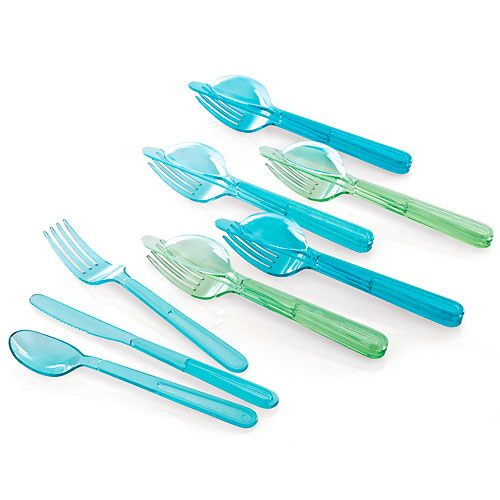 Outdoor Utensil Set (set of 6)