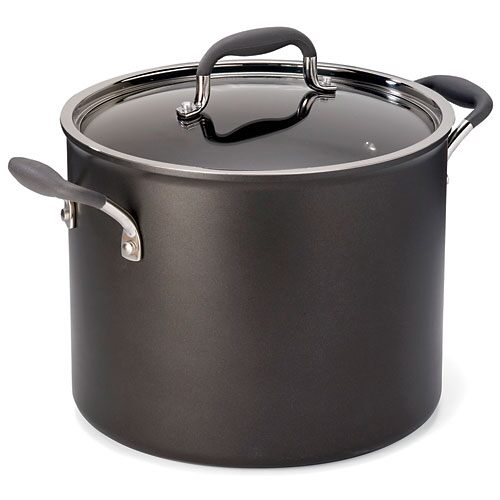 Executive Nonstick 12-qt. Stockpot
