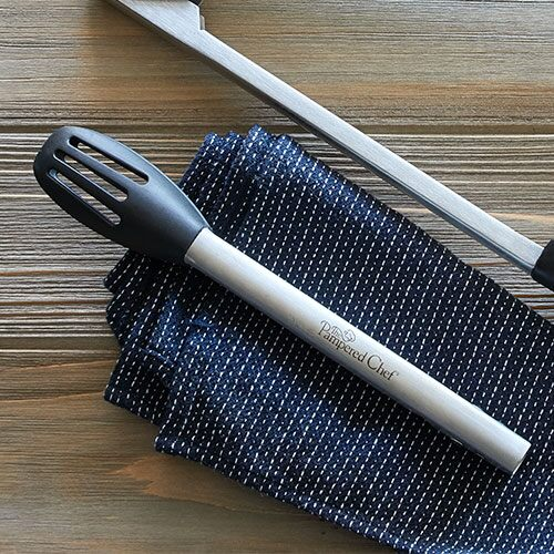 Small Chef's Tongs