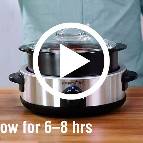 Play Rockcrok<sup>&reg;</sup>&nbsp;Slow Cooker Stand Video