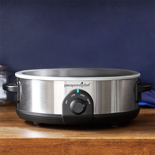 Rockcrok® Slow Cooker Stand
