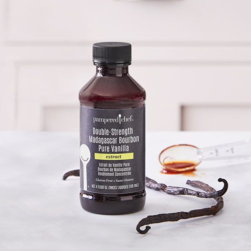 Double-Strength Pure Vanilla Extract