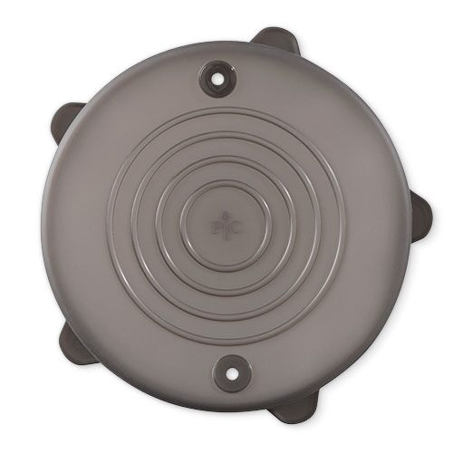 Replacement Silicone Lid for Quick Cooker Ceramic Pot