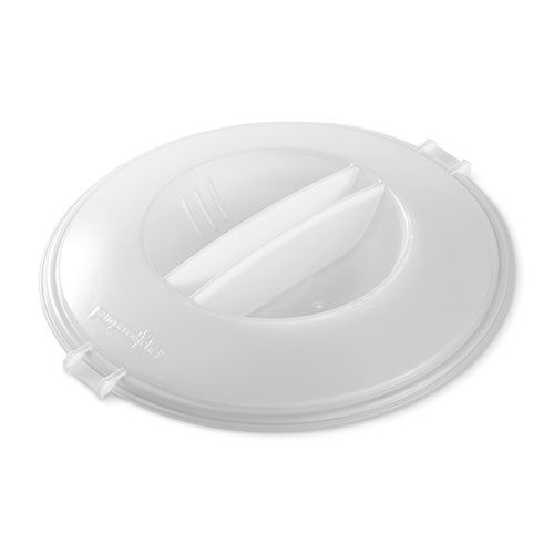 Replacement Lid for 3-qt. Micro-Cooker<sup>®</sup> Plus