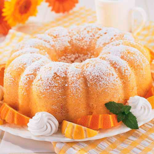 Sunshine Cake - Recipes | Pampered Chef US Site