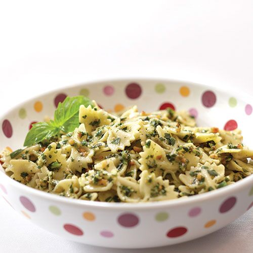 Classic Basil Pesto - Recipes | Pampered Chef US Site
