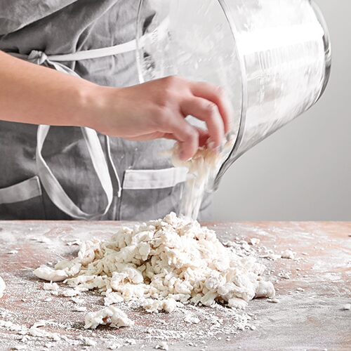 5-Minute Dough