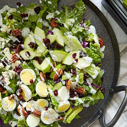 recipe: pampered chef cobb salad recipe [6]