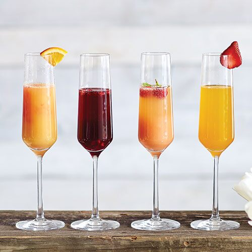 Mimosa Bar Recipes Pampered Chef Us Site