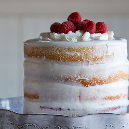 Play Naked Layer Cake Video