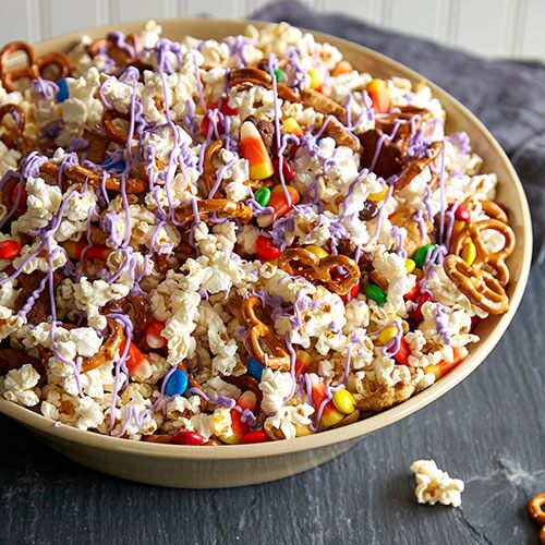American appetizers snacks recipes pampered chef us site monster munch popcorn forumfinder Choice Image