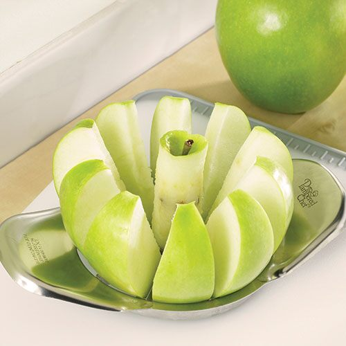 Autumn Fruit Salad - Recipes | Pampered Chef US Site