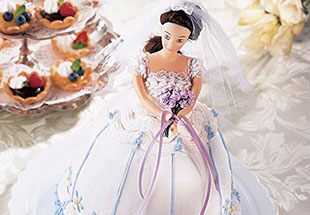 Recipe For Doll Cake Pampered Chef