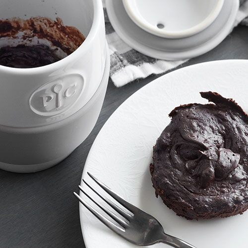Play Chocolate Mug Cake Video