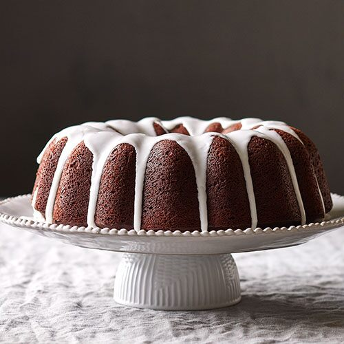 Classic Chocolate Bundt Cake