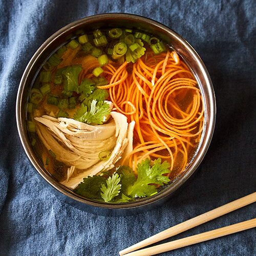 Chicken Pho - Recipes | Pampered Chef US Site