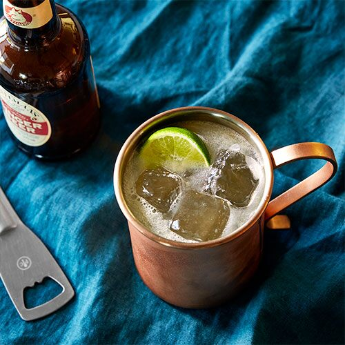Classic Moscow Mule Recipes Pampered Chef Us Site