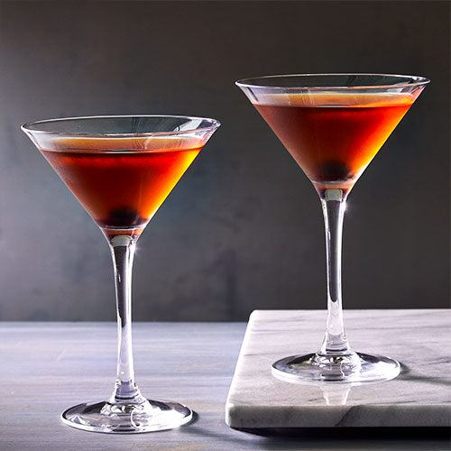 Manhattan Cocktail Recipes Pampered Chef Us Site