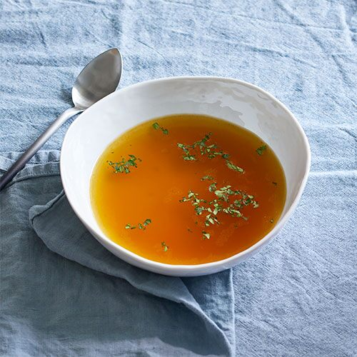 Quick Cooker Chicken Bone Broth Recipes Pampered Chef Us Site